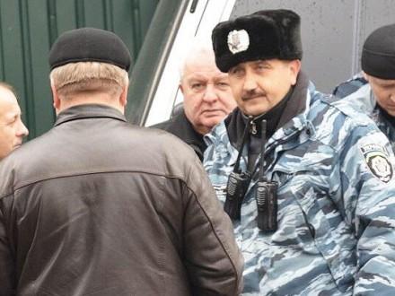 Разгонявший Евромайдан командир «Беркута» пригодился намитинге в столице