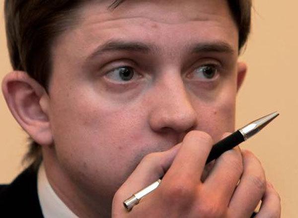 ВРаду направлено представление оснятии неприкосновенности сдепутата-«радикала»
