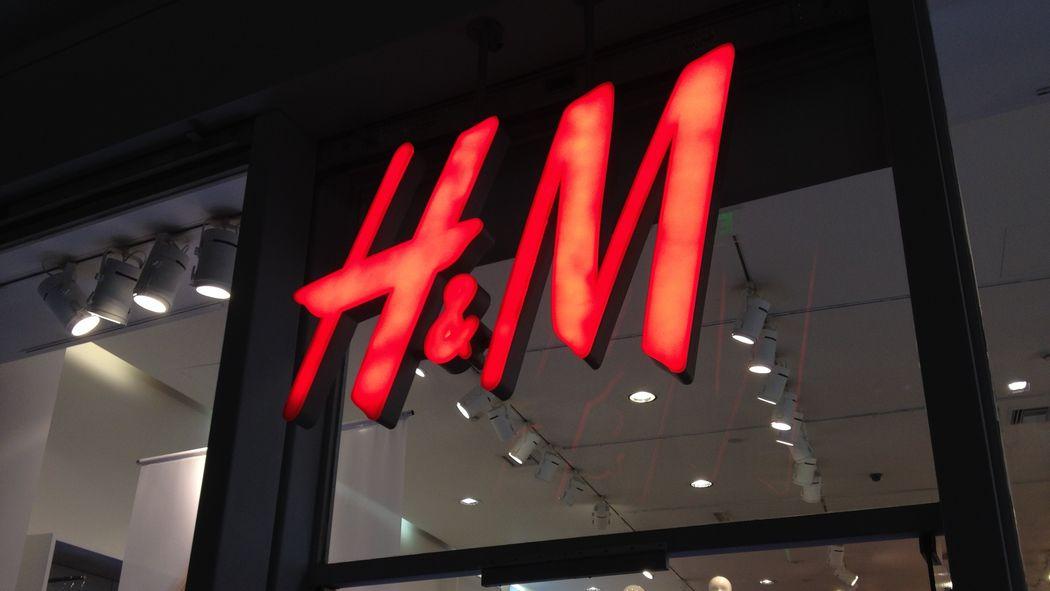 H&M хотят выйти наукраинский рынок уже в будущем 2018г.