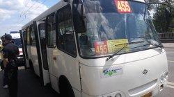В Киеве произошел взрыв в маршрутном такси - 7 человек пострадало