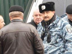 Генпрокуратура Украины направила запрос в Россию о выдаче бывшего командира киевского «Беркута» Сергея Кусюка