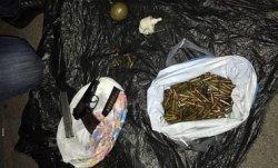 В Киеве задержали торговцев оружием из зоны АТО