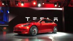 Tesla собралась производить электрокары в Шанхае
