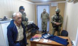 В Одессе задержали агента ФСБ, который передавал данные через генконсула РФ