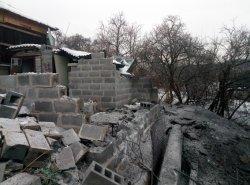 В Донецкой области выиграно судебное дело о компенсации за разрушенное жилье в сумме более 2 миллионов гривень