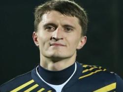 Луганская «Заря» переманила Василя Прийму из итальянского чемпионата в украинский