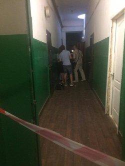 В Одессе в жилом доме взорвалась граната: погиб подросток