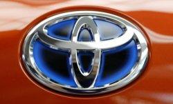 Toyota разрабатывает электрокар с аккумулятором заряжающимся за несколько минут