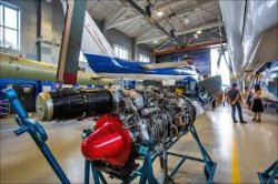 Мотор Сич начнет выпуск собственного вертолета в 2018 году