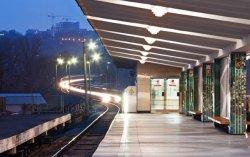 В Киеве 24 августа будут изменения в работе 5 станций метро