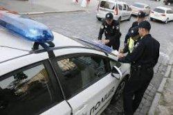 В Одесской области полиция вводит досмотр личных вещей и автомобилей граждан