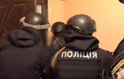 В Одессе задержали банду, которая занималась разбоями