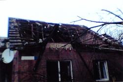 Донецький суд відмовив в компенсації за зруйноване терористами житло бо людина отримувала гуманітарну допомогу