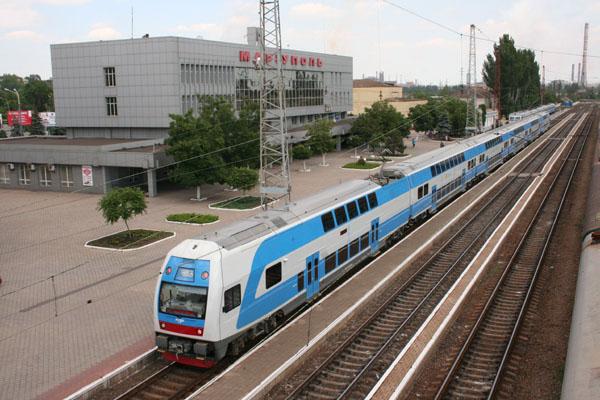 Двое украинцев готовили взрыв на ж/д вокзале Мариуполя— СБУ