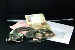 В Одессе пойман на взятке чиновник Укртрансбезопасности