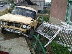 На Одесчине пьяный водитель насмерть сбил трех бабушек