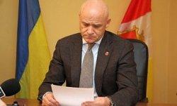НАБУ обыскивает дом и кабинет одесского мэра Труханова