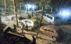 Теракт в Киеве: в СБУ назвали основные версии