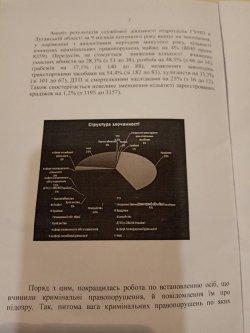 О работе реформированной Национальной полиции в Луганской области: Пациент скорее мертв