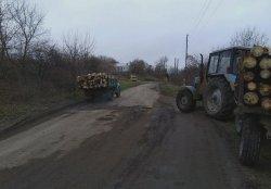Шесть месяцев без газоснабжения. Прифронтовые села Луганщины привыкают к первобытным условиям