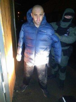В Киеве задержали банду, отобравшую у супругов 3,5 миллиона