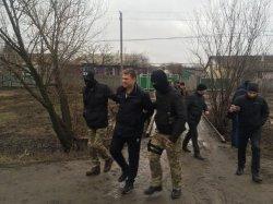 На Луганщине задержан скандальный экс-депутат Лесик