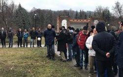 15 террористов  во время обмена отказались ехать в ОРДЛО и хотят остаться в Украине