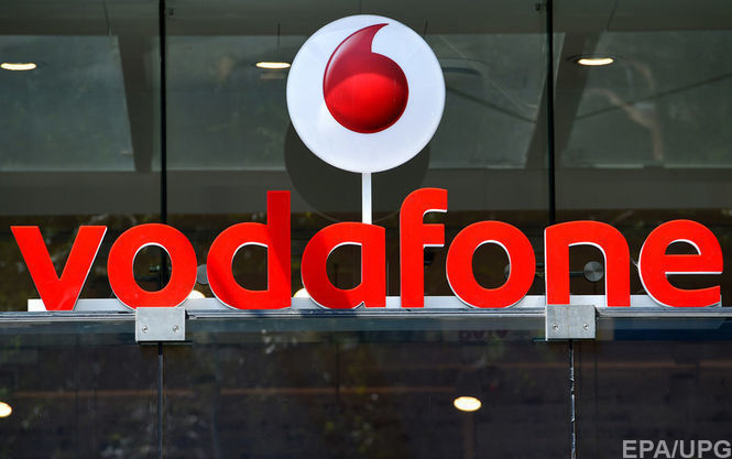 Vodafone пообещал невводить специальный тариф для оккупированного Донбасса