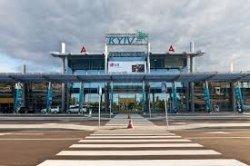 В аэропорту Киева задержали двух подозреваемых в торговле людьми