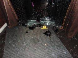 Неизвестные устроили стрельбу в столичном стриптиз-клубе