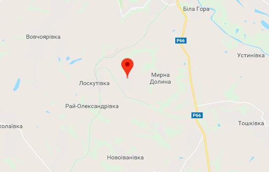 Боевики изартиллерии бьют поЛуганскому