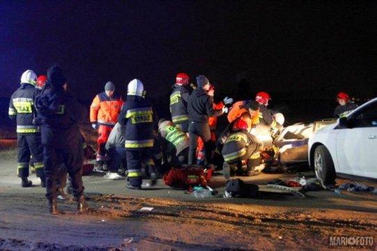 Врезультате дорожного происшествия вПольше погибли украинцы