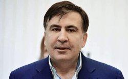 Саакашвили выслали из Украины в Польшу
