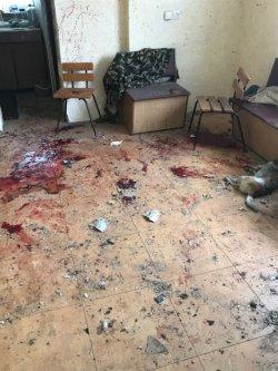 Под Киевом задержан мужчина, пытавшийся взорвать трех одноклассников