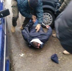 В Одесской области СБУ предотвратила сбыт контрабандного оружия