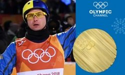 Александр Абраменко завоевал для Украины первую золотую медаль на Олимпиаде в Сеуле
