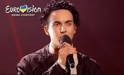 Певец MELOVIN с песней Under The Ladder представит Украину на конкурсе Евровидение-2018