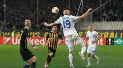 Букмекеры оценили шансы «Динамо» на победу в Лиге Европы