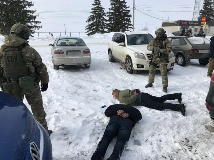 ВЛНР сообщили  опредотвращении теракта наэлектроподстанции