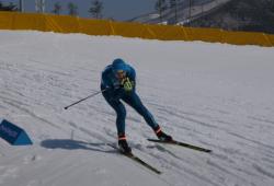Украинские спортсмены в первый день выиграли 5 медалей на Паралимпиаде-2018 в Сеуле