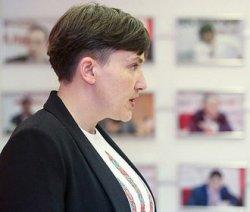 Надежду Савченко хотят выгнать из Комитета по вопросам нацбезопасности и обороны