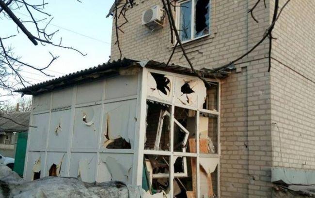 Ночные удары пожилому сектору расследуют как теракт— Эскалация вАвдеевке