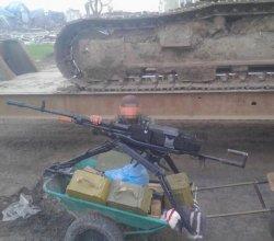 В Одесской области задержали бывшего боевика