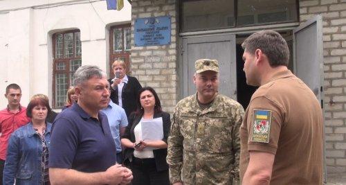 Спустя год после обстрела в прифронтовые села Луганщины вернули газоснабжение
