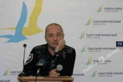 Ситуация с вымогательством в Одессе: Роман Купер обратился в охранную фирму