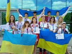 Украинские школьники завоевали гран-при на мировом конкурсе по IT и робототехнике
