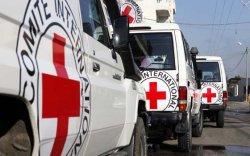 Красный Крест ищет поставщиков услуг на Донбассе