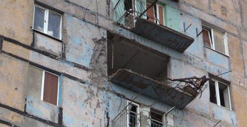 Донбасс – уехать нельзя остаться