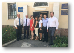 Председателем Луганского отделения Антимонопольного комитета назначен Константин Мешков