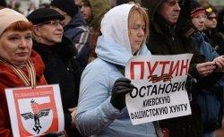 Новости из зоны: Кто не хочет мира в Луганске и Донецке